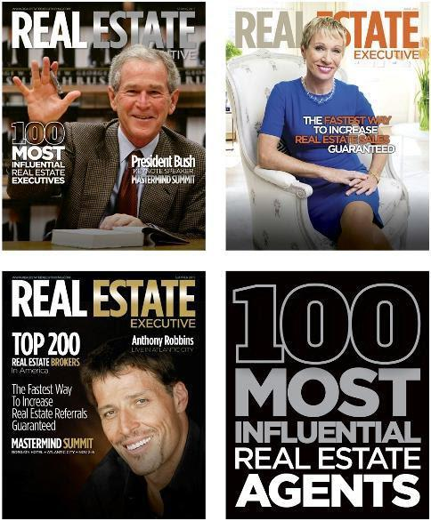 100 Most Influential Real Estate Agents in Colorado