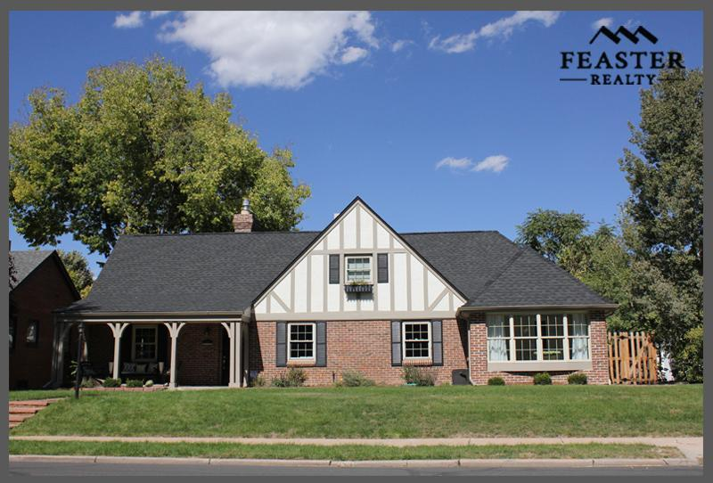 Ranch Homes in Belcaro Denver