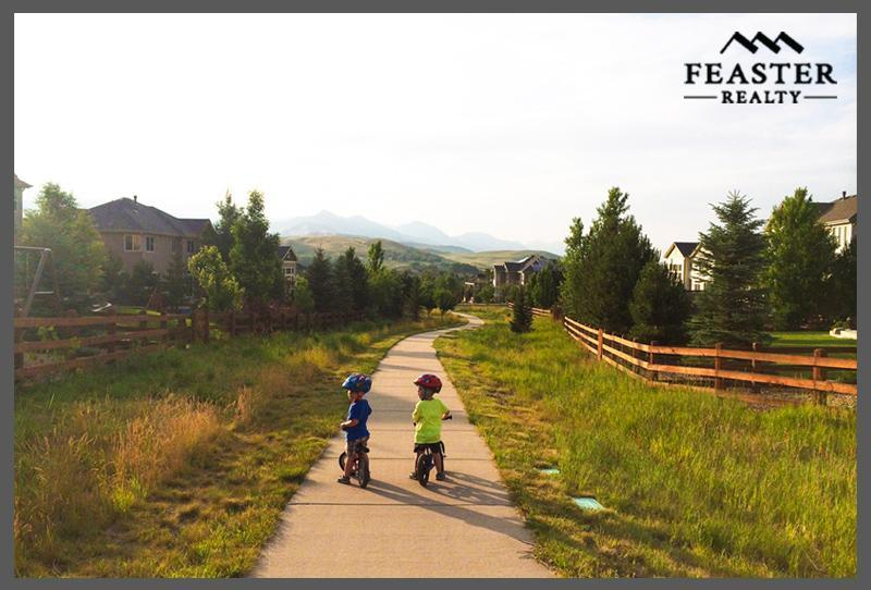 Kid Friendly Neighborhoods Golden CO