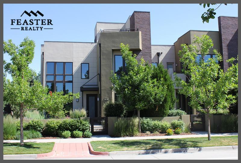 Stapleton Homes for Sale Denver