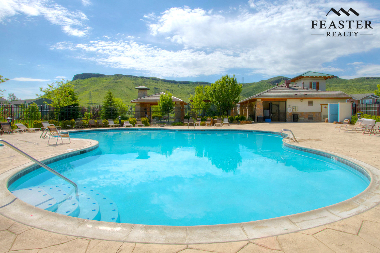 Tablerock Golden Amenities - Swimming Pool