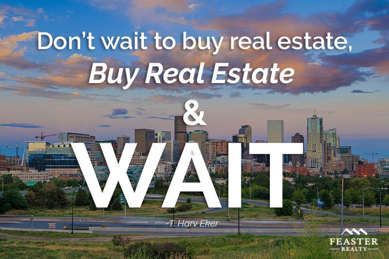 Real Estate Investment Quote