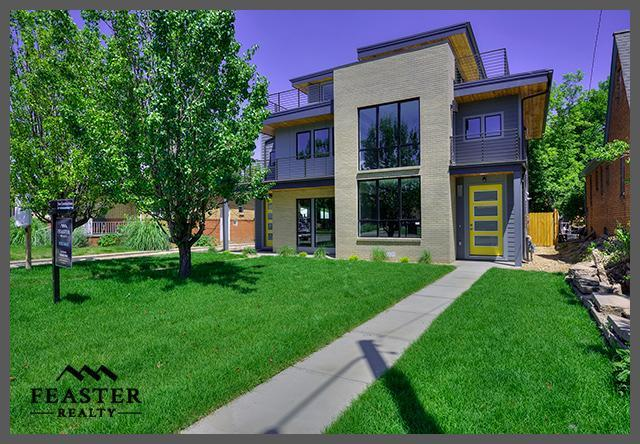 Denver colorado spec homes for sale feaster realty for What is a spec home