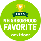 Feaster Realty, Nextdoor Neighborhood Favorite
