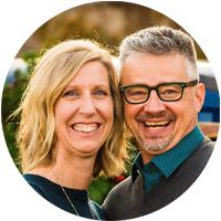 Dale and Stacey, North Park Hill neighborhood in Denver client of Feaster Realty